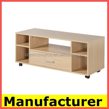 classic wood furniture simple design tv stands cabinet View