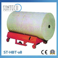 SUNTECH Hydraulic Cloth Lorry