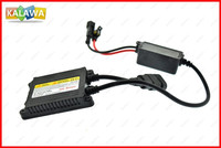 Hot Sale 1 PC Car Xenon HID Ballast 12V 55W DC type Black Colour For All Car Type 855-HID-Ballast-12V