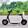 2017 72v12ah lithium battery citycoco 1000w 60v electric scooter for kids with ce/rohs