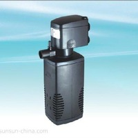 Aquarium Water Filter