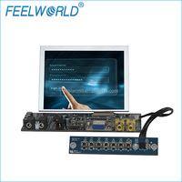 Feelworld 5 inch tft 640 *480 lcd display with controller board for indoor application