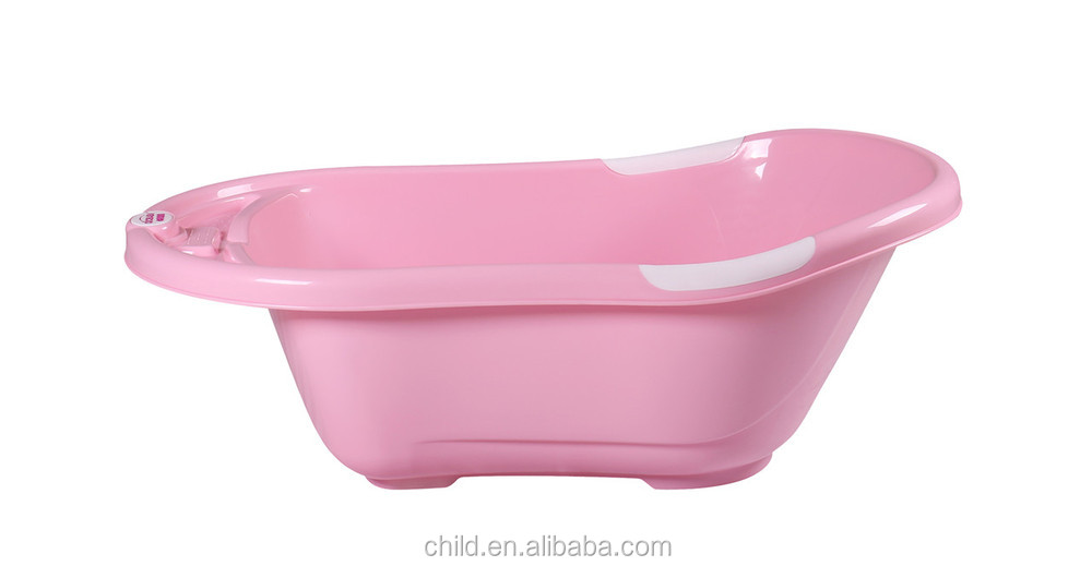 Plastic Baby Bath Tub Baby Wash Tub - Buy Kids Bath Tubs Product on ...