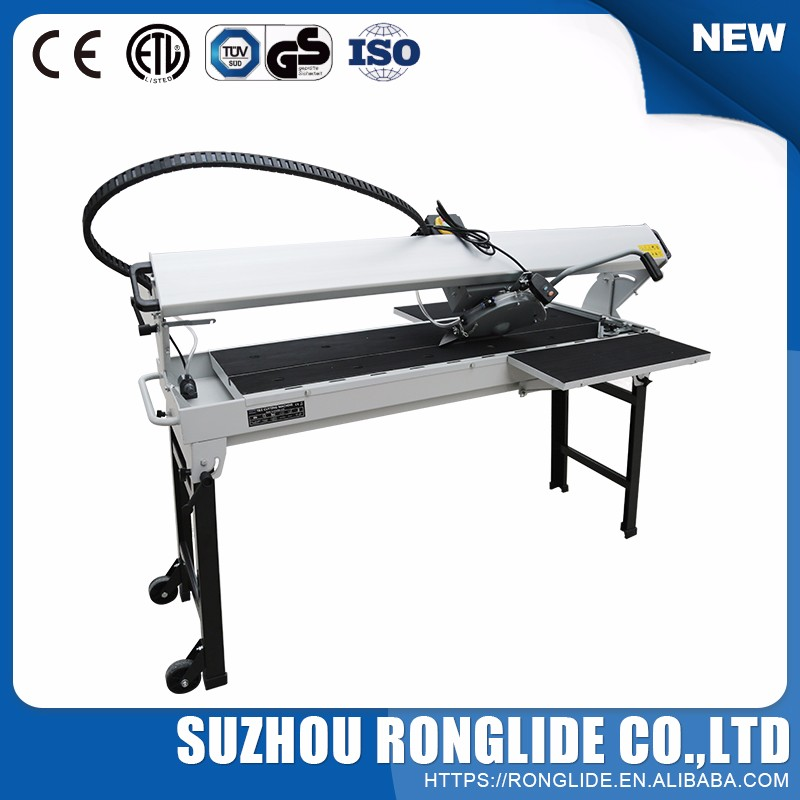 Factory Price Electric High Precision Tile Cutter 1000Mm