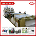 Fully Auto HDPE Plastic Visor Peak Extrusion Line for caps plastic visor cap machine sheet extrusion line