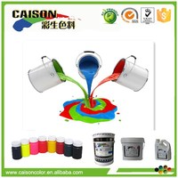 CTH-0007 pigment paste for wallpaper coloring