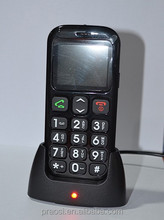 dual sim/standby old people Phone With 50 SMS and MP3 MP4 etc and 1000 Mah powered battery for Nokia battery & Nokia charger