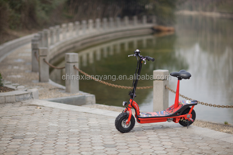 S6 Electric Outdoor Sport Scooter