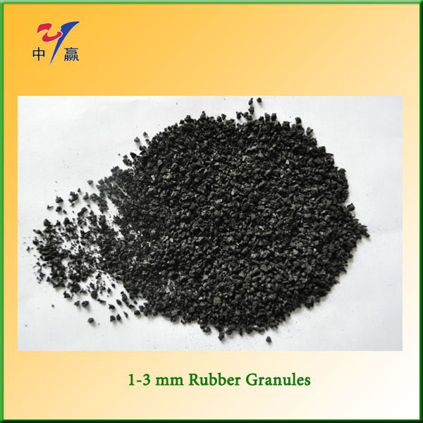 2015 New high technology used tire recycling machines for crumb rubbber
