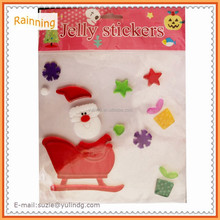 Fashion Christmas decoration/Christmas sticker