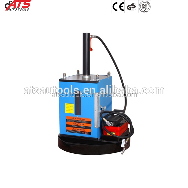 Oil Filter Crusher 10T