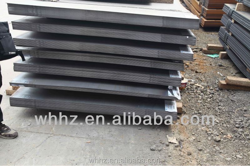 hot rolled alloy steel plate 8620