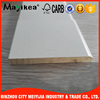 Cheap import products MDF / Wood / Laminated hand carving beech wood moulding