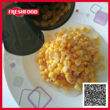 canned sweet corn canned foods in Food & Beverage