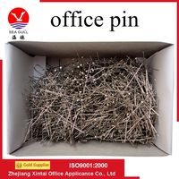 wholesale office file pin, bulk pin for clothing designer