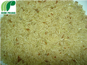 Vietnam high quality organic brown rice