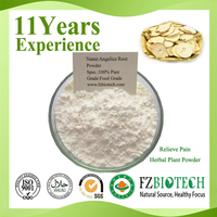 Herbal Plant Powder Wholesale Angelica Root