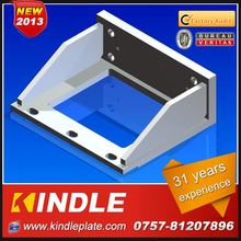 Kindle mild steel window screen clamp with 31 Years Experience