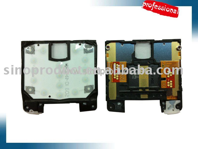 Original New Keyboard Flex Cable For Blackberry Pearl 3g 9100