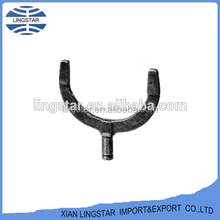 High quality Tractor Parts Shift fork For MTZ OEM 80-1723021