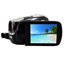 FULL HD 1080p camcorder with 3.0'' TFT display digital video camera and 8x digital zoom digital camcorder
