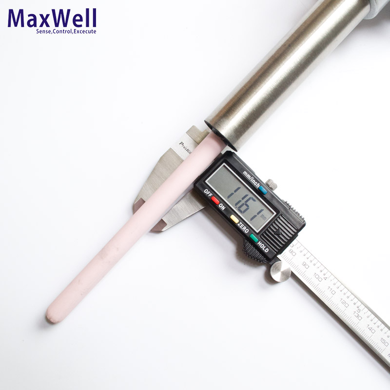 2018 Maxwell temperature and humidity sensor