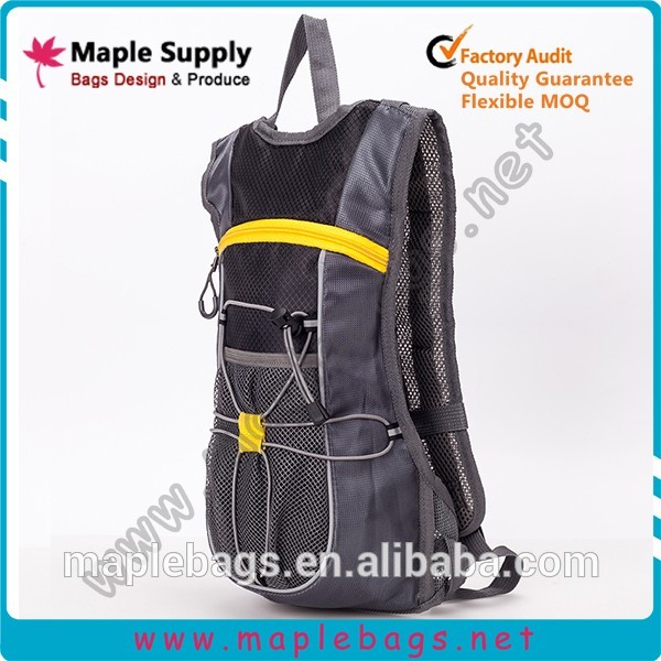 Wholesale specialized travel hydration water bag