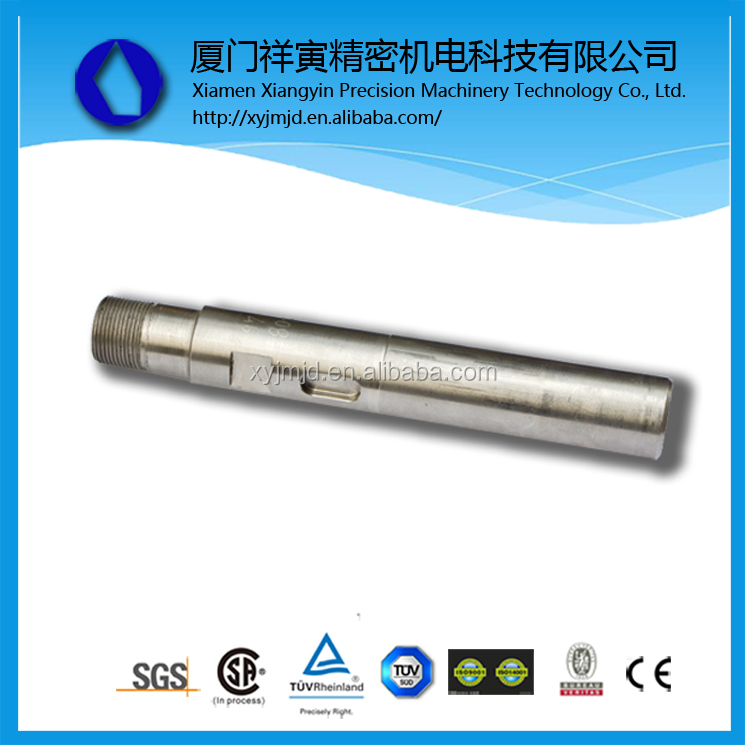 Customized Precision Stainless Steel Turning Part