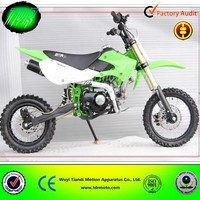 KLX 110cc 125cc 140cc economic dirt bike pit bike off road motorcycle in promotion