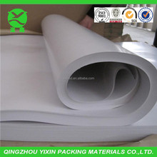 Offset Printing White Coated Duplex Paperboard and Cardboard Factory