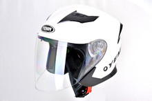 OEM service factory directly ECE approved open face bulletproof motorcycle helmet YM-630