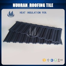 hot sell beautiful iron corrugated roofing tile
