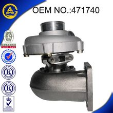 TO4E04 471740 Turbocharger