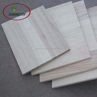 popular tree solid wood poplar jointed board
