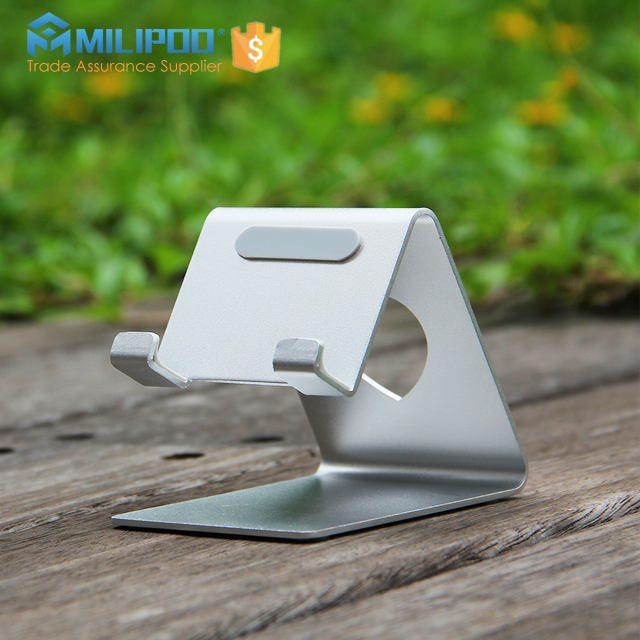 Wholesale Advanced Technology Aluminum Alloy Holder Mobile Stand Holder For Mobile Phone