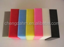 2014 star product Strong 2 sided solvent acrylic self adhesive PU EPDM foam
