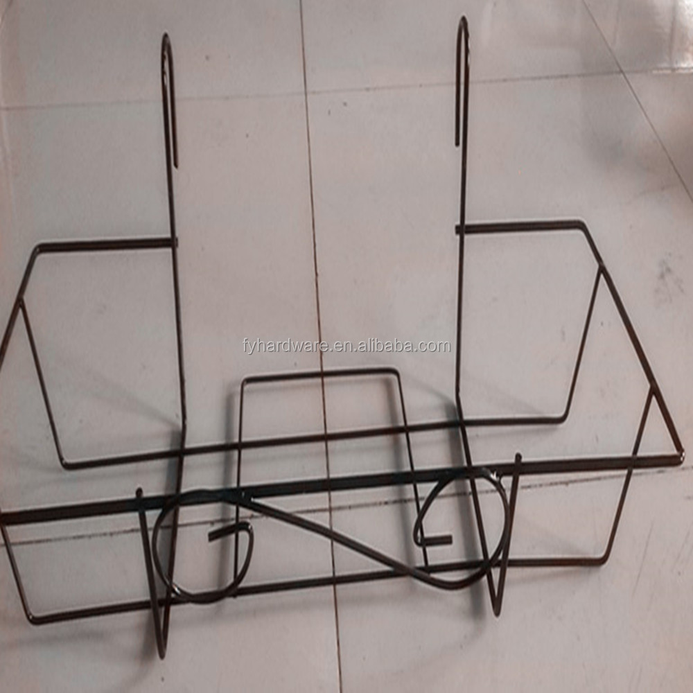 China supply iron wire flower and plant pot rack