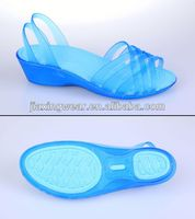 2014 Fashion low price ladies sandals for footwear and promotion,good quality fast delivery