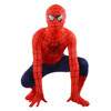 2016 Cosplay Spiderman Costume For Adults Spider-man Costume