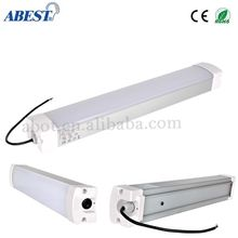 High Quality!!! Milky Cover Energy Save High Lumen Tri-proof Led Tube Lighting
