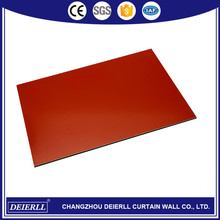 Professional aluminium sandwich panel with low price