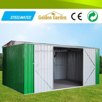 excellently designed latest style prefab kit house