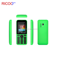 Wholesale 1.8 inches cheap mobile phone with whatsapp for promotion mini 215