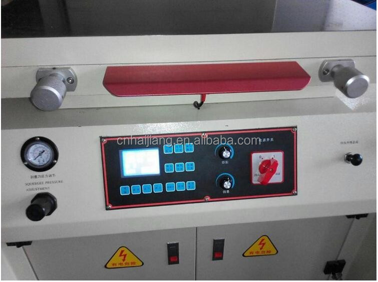 multicolor business card printing machine