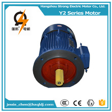 22kw-4 4 pole electric induction motor with foot mounting for cooling fan