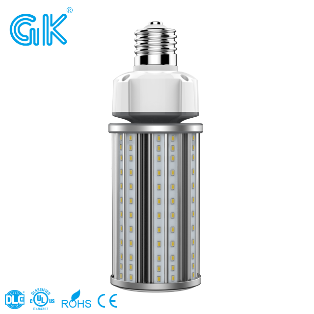 UL led corn lamp IP65 >4KV omni-directional 15W 150lumen/W 5000k G24 base Replacement HID / HPS 54w products Use in Street