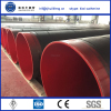 professional st42 A192 awwa c210 epoxy coating pipe