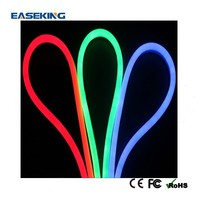 Colorful LED Flexible top quality low price led neon border light