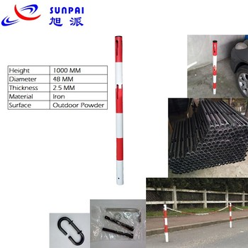 Sunpai cast iron parking mooring bollards