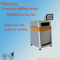 V3/V4/V5 the first high quality vacuum reflow oven in china